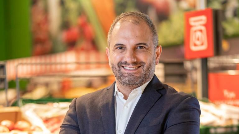 Ялчин Джем е новият търговски директор на Kaufland България и