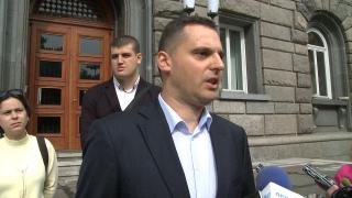 Движение 21 и НДСВ амбицирани да изпреварят парламентарни партии на вота
