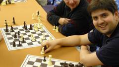 Кирил Георгиев спечели турнир в Естония