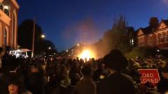 30 пострадали при взрив в Лондон