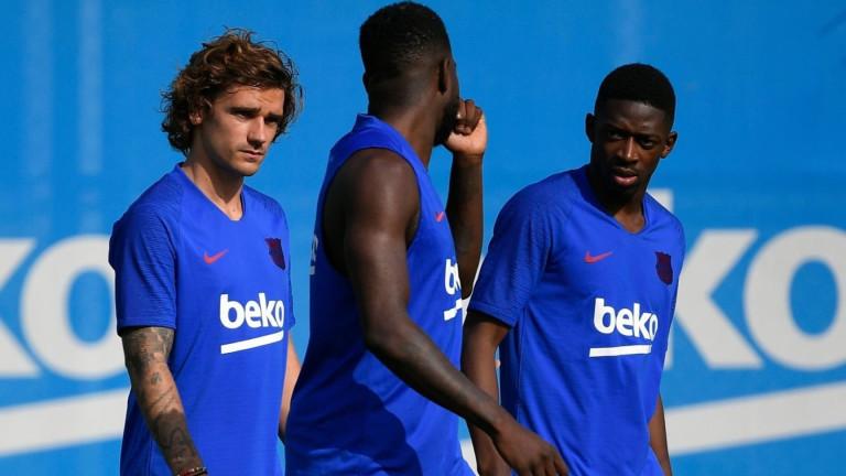 Ръководството на Барселона е останало изключително разочаровано от поведението на