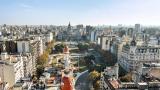 Икономиката на Аржентина се сви с 4,2%