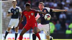Маркъс Рашфорд мечтае за немислимото - Англия световен шампион!