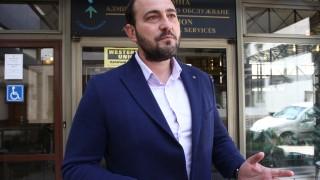 Чавдар Маринов става зам.-министър на земеделието