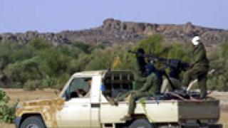 Туарегите се отказаха от битката за независима държава