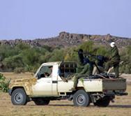 Всеобща мобилизация срещу ислямистите в Мали