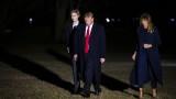 Тръмп не е искал разрешение от Ирак да наблюдава Иран