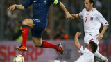 Льо Грае: Френският отбор да са приятели на Евро'2012