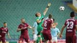 Александър Бранеков ще играе за Локомотив (София)