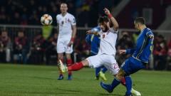 Балъков отново ще се довери на Кристиян Малинов