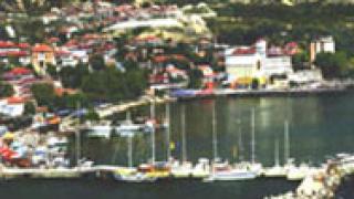 Пристанището в Балчик е затворено за лодки