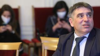 Правосъдният министър Данаил Кирилов със собствена интерпретация за случая край Росенец
