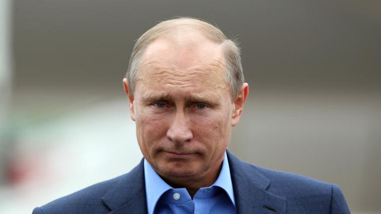 Путин прави агенция за кредитен рейтинг, след като американските избягаха от Русия