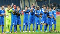 Берое призна за интерес към трансферна цел на Левски