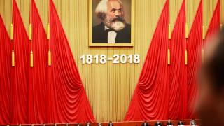 """Китай ще продължи да """"държи високо великото знаме на марксизма"""""""