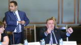 """В комисия одобриха сделката за Ф-16. БСП, """"Воля"""" и """"Атака"""" бяха против"""