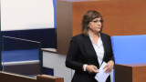 Нинова иска Борисов и Каракачанов да обяснят за новите Ф-16