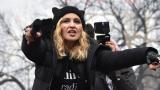 """Мадона не иска да """"взривява Белия дом"""""""
