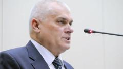 Искаме над €400 млн. за охрана на външната граница, обяви Валентин Радев