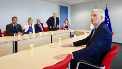 """ЕС """"не е впечатлен"""" от заплахите на Лондон за Брекзит без сделка"""