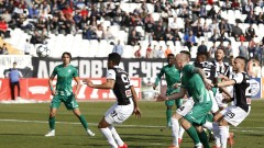 Берое победи Локомотив (Пд) с 2:0 като гост