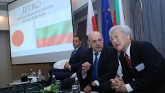 Стокообменът между България и Япония е $163 млн.