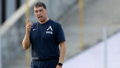 Хубчев: Не знам докога ще издържим физически, Здравко Димитров трябва да си промени мисленето