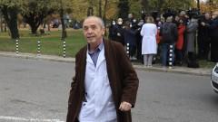 Атанас Мангъров оглави COVID отделението в Инфекциозна болница