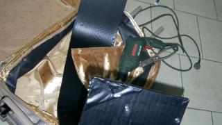 Хванаха румънец с над 13 кг кокаин в куфарите