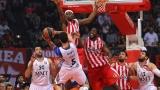 Гръцките отбори запазиха шансове за финалната четворка