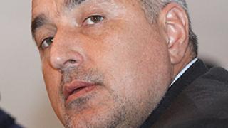 Борисов: Всички, които сме свалили от поста, си признават