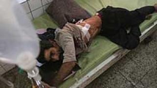Десетки загинаха при бомбен атентат в Тел Афар