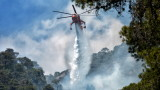 Гърция хвърля €1,76 млрд. срещу горските пожари