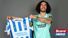 Брайтън впечатли със сериозен трансфер, взе национал на Испания