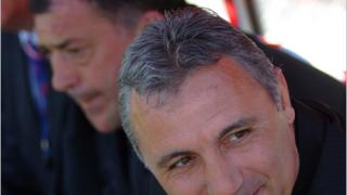 Карпин: Стоичков не бе добър вариант за Селта