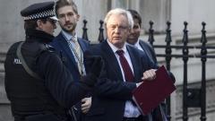 Британското правителство до дни внася в парламента законодателство за Брекзит