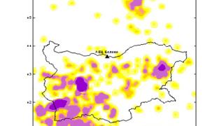 Белене - сред най-спокойните сеизмични зони, според БАН