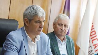 КНСБ иска работниците да участват в управлението на публичните дружества