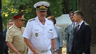 Армията иска 8 млн. лв. за охрана на границата