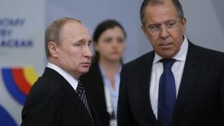 Още от началото на XX век Западът не е заинтересован от силна и уверена Русия, убеден Лавров
