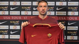 Рома представи поредното си ново попълнение
