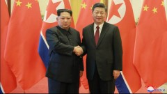 Експлозия край границата между Китай и Северна Корея предизвика земетресение