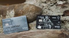ПИБ и VISA пускат нова банкова карта с логото Олимпиадата в Токио