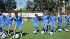 Левски обяви прием за деца родени през  2012, 2013, 2014 и 2015 година