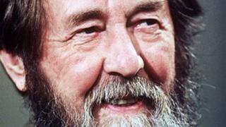 Последното интервю на Солженицин