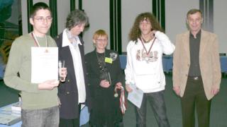 Ученик от НПМГ с историческа победа на състезание по химия