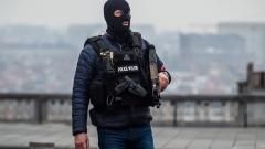 В Белгия е откраднат камион, превозващ близо 34 хил. литра химикали