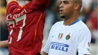 В Интер се надяват на чудо срещу Рома