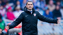 Ернесто Валверде излъга Барселона, поема тим от Висшата лига?