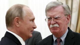 Без среща Тръмп-Путин, докато Русия държи украинските кораби